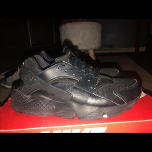 Nike Huaraches Run (GS)